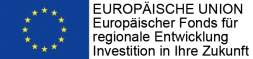 Logo - EU-Emblem EFRE-Zusatz rechts rgb